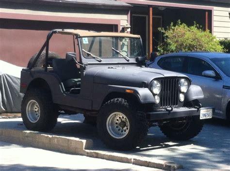 1975 Cj5 Jeep My 1975 Cj5 Jeep All My Toys