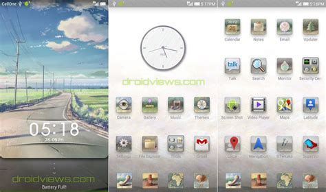 miui themes chinese to english trace quiet xianchou theme for miui v4 translated
