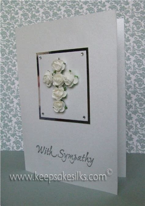 sympathy card ideas to make 117 best sympathy cards images on sympathy