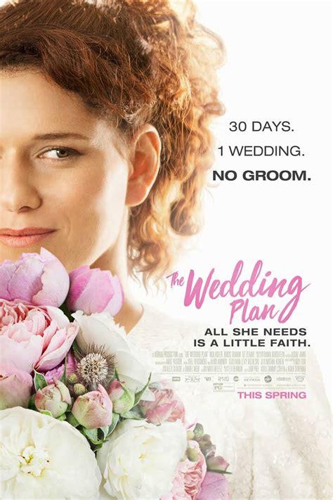 wedding plan online movie