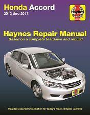 Haynes Repair Manuals Ebay