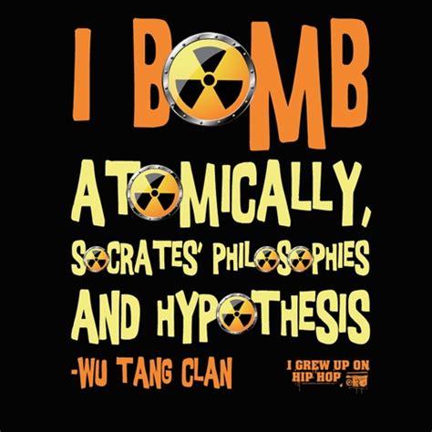 Wu Tang Meme - wu tang clan triumph music i can t live without
