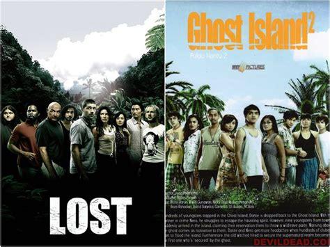 film hantu rame 12 poster film indonesia yang terindikasi plagiat