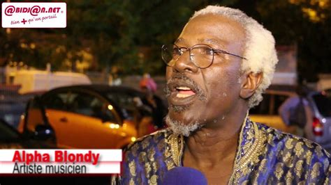 alpha blondy ramadan alpha blondy blondy prend part 224 une rupture