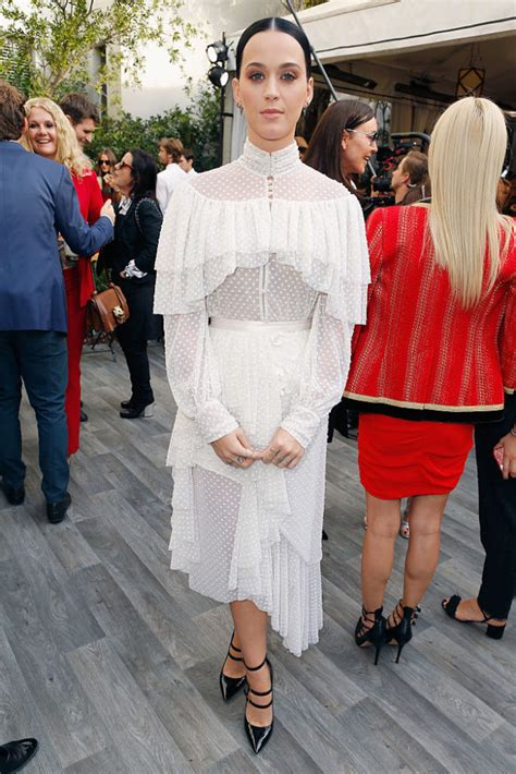Tamara Mellon And Demi by On The The Cfda Vogue Fashion Fund Show And Tea