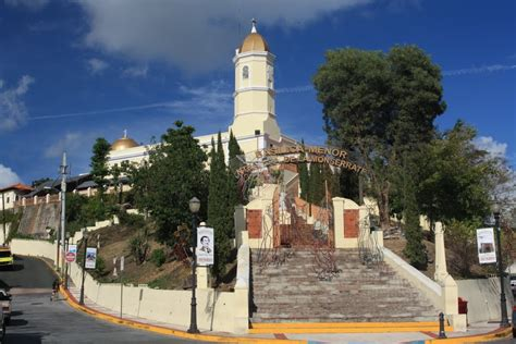nuestra se ora de monserrate hormigueros wikipedia la panoramio photo of nuestra se 241 ora de la monserrate