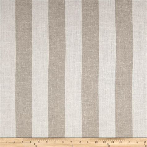 stripe drapery fabric fabric stripe linen fabric com