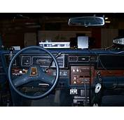 1990 Chevrolet Caprice Photos Informations Articles