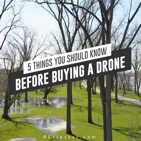 things you should know before buying a house 5 things you should know before buying a drone retipster