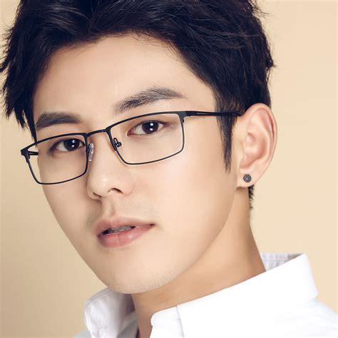 Frame Cat Eye Frame Minus Frame Kacamata Frame Korea Lotus New 1 myopic glasses for sale best glasses 2017