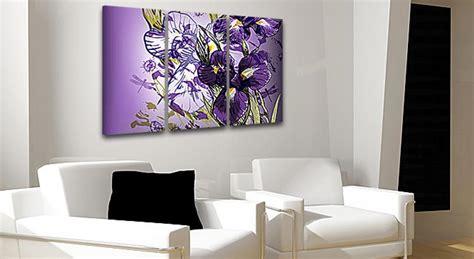 tele da arredo quadri moderni arreda le pareti di casa tua