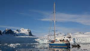 The Comfort Crew Arctica Expeditions As Sail Boat Charter Spitsbergen