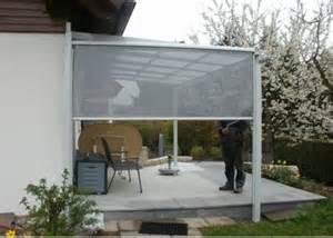senkrecht sonnensegel für balkon und terrasse balkon wind und sichtschutz carprola for
