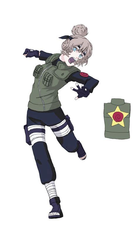 Jaket Anbu Shinobi deviantart more like oc shinobi war by poproxs