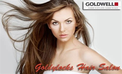 haircut deals east london goldylocks hair salon vouchers spa beauty health cape