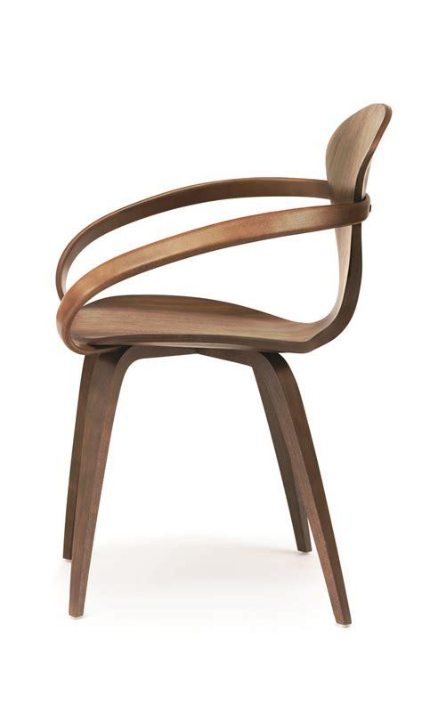 chaise cherner avec ou sans accoudoirs cherner chair