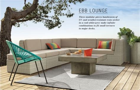 cb2 outdoor furniture elegant cb2 outdoor furniture for your backyard homes
