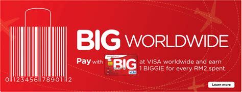 airasia loyalty program big loyalty programme lcct com my
