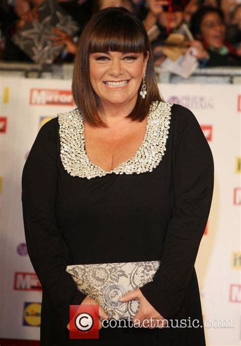 awn french dawn french marries new beau mark bignell contactmusic com