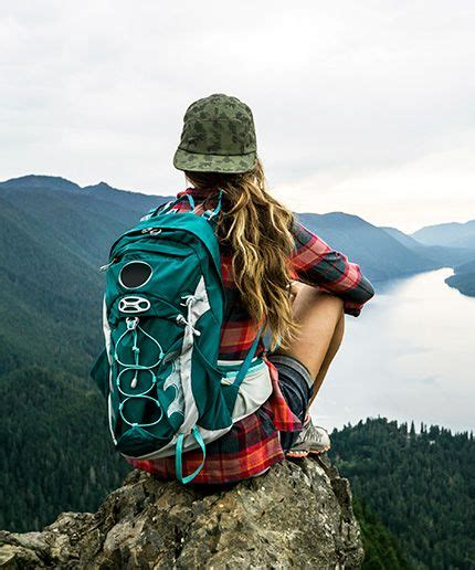 backpacking time experience