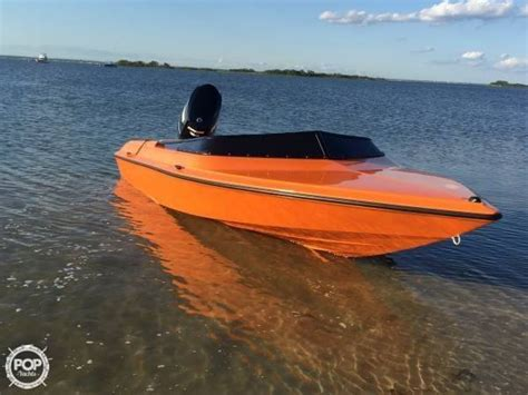 high performance boats 1985 used baja sport 170 high performance boat for sale