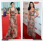Who Wore Dolce Gabbana Better Carpet Style Awards 2 by In Kaufmanfranco Las Vegas