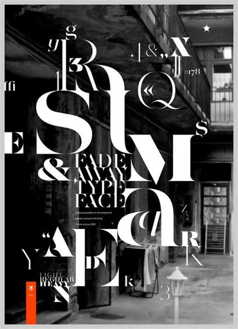 10 poster tipografi untuk inspirasi 21 desain poster bergaya tipografi untuk inspirasi