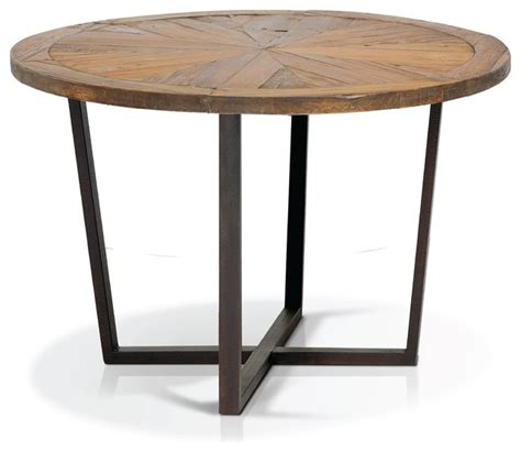 houzz dining table shop houzz artefac rustic pine wood dining table