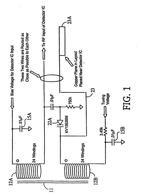 patent ep1403963b1 am antenna noise reduction patents