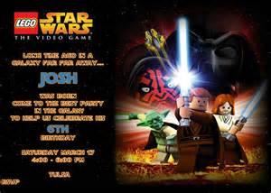 lego wars birthday invitations by invitatio on etsy