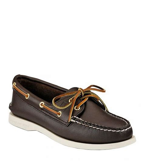shoes casual original pedro sperry top sider authentic original 2 eye s boat
