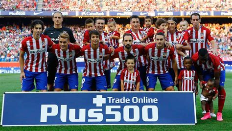 new atl 233 tico madrid 14 15 home and away kits footy headlines nike news atletico madrid unveil new home and away kits