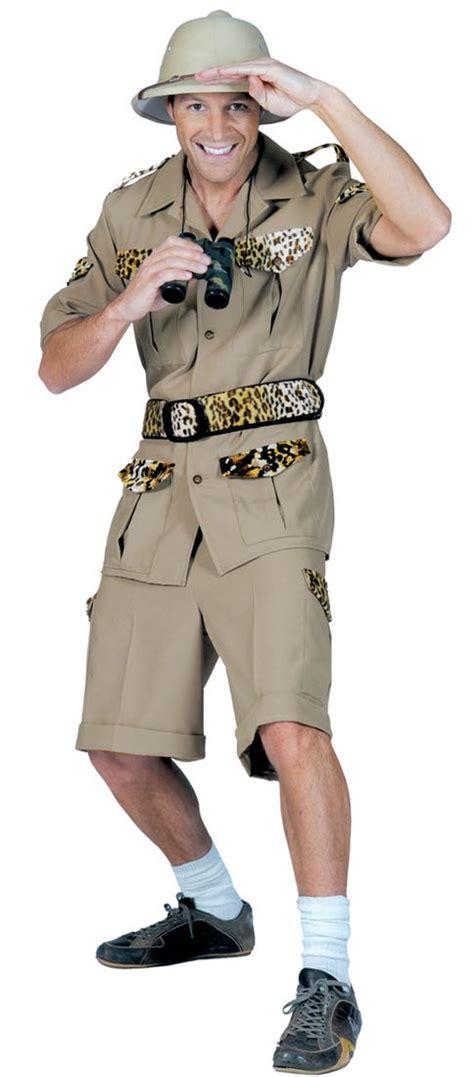 jungle themed clothing ideas safari costume costumes fc