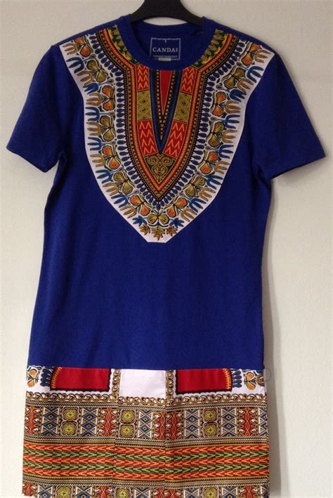 african pattern t shirt shinnyfaith designs african print comes in t shirts and
