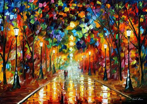 biography films about artists all these paintings are by blind painter john bramblitt s