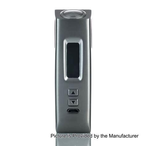 Exus Ark 200w By Thinkvape Mod Only Authentic authentic think vape exus ark 200w brown tc vw variable wattage mod