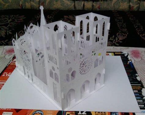 images  origami vouwwerk en pop   pinterest paper architecture paper pop