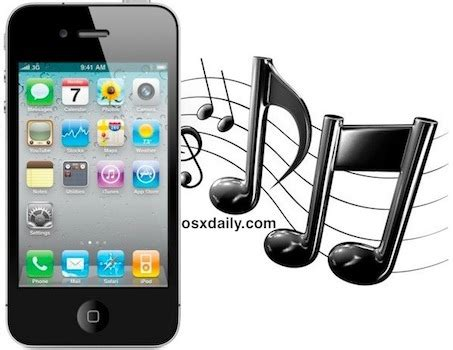 900 secret iphone ringtones on your mac