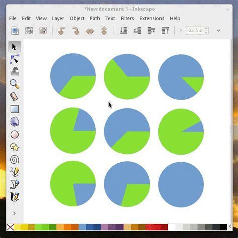 inkscape tutorial animation inkscape network diagram clipart best