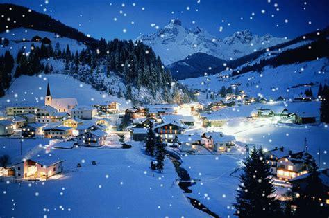 imagenes de invierno bellas hermosos paisajes de invierno para usar como portada de