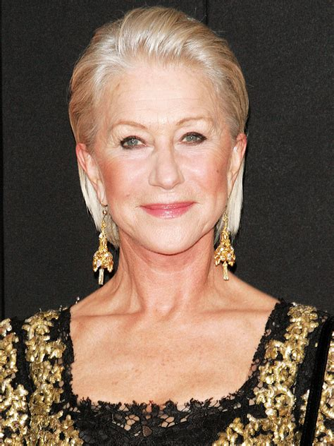 pictures of helen helen mirren photos and pictures tv guide