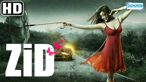 full hd video zid zid 2014 hd mannara karanvir sharma shraddha das
