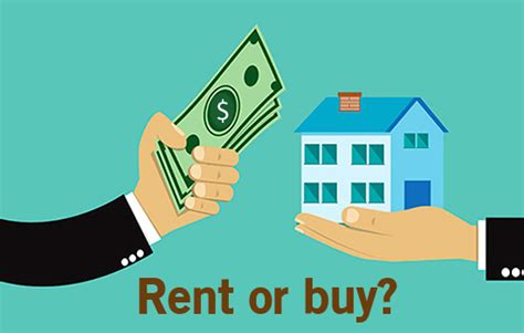 Buying A House Vs Renting And Investing 28 Images Hoong S Property Investment
