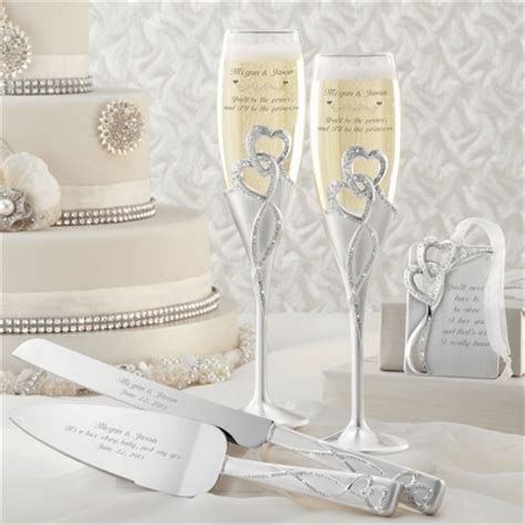 Wedding Giveaway 2014 - win engraved wedding set from things remembered wedding day giveaways