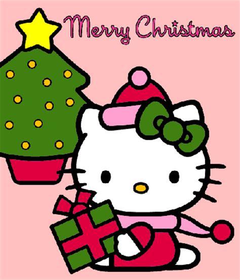 christmas  kitty wallpaper wallpapers