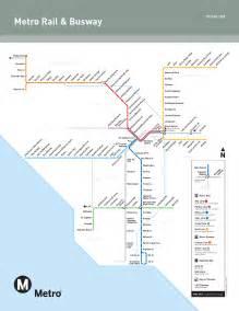 La Metro Map by La Metro Home Maps Amp Timetables