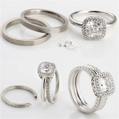 how to find your partners engagement ring the