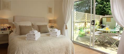 Boutique Cottages by The Bridge Barn At Warkworth
