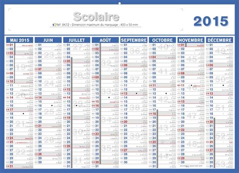 calendrier vacances scolaires luxembourg images