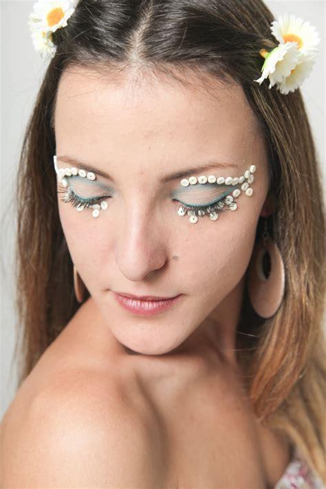 natural hippie makeup tutorial hippie makeup mugeek vidalondon